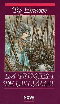 La Princesa de las LLamas