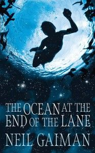 Portada de The Ocean at the end of the lane