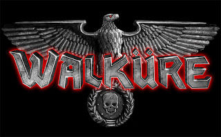 Logo Walküre