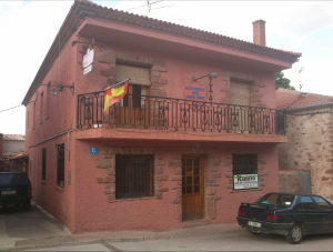 Restaurante Ramiro en Peracense