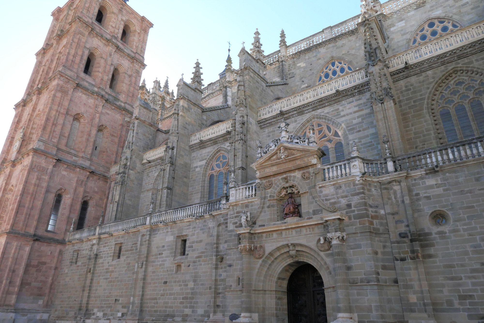 catedralastorga