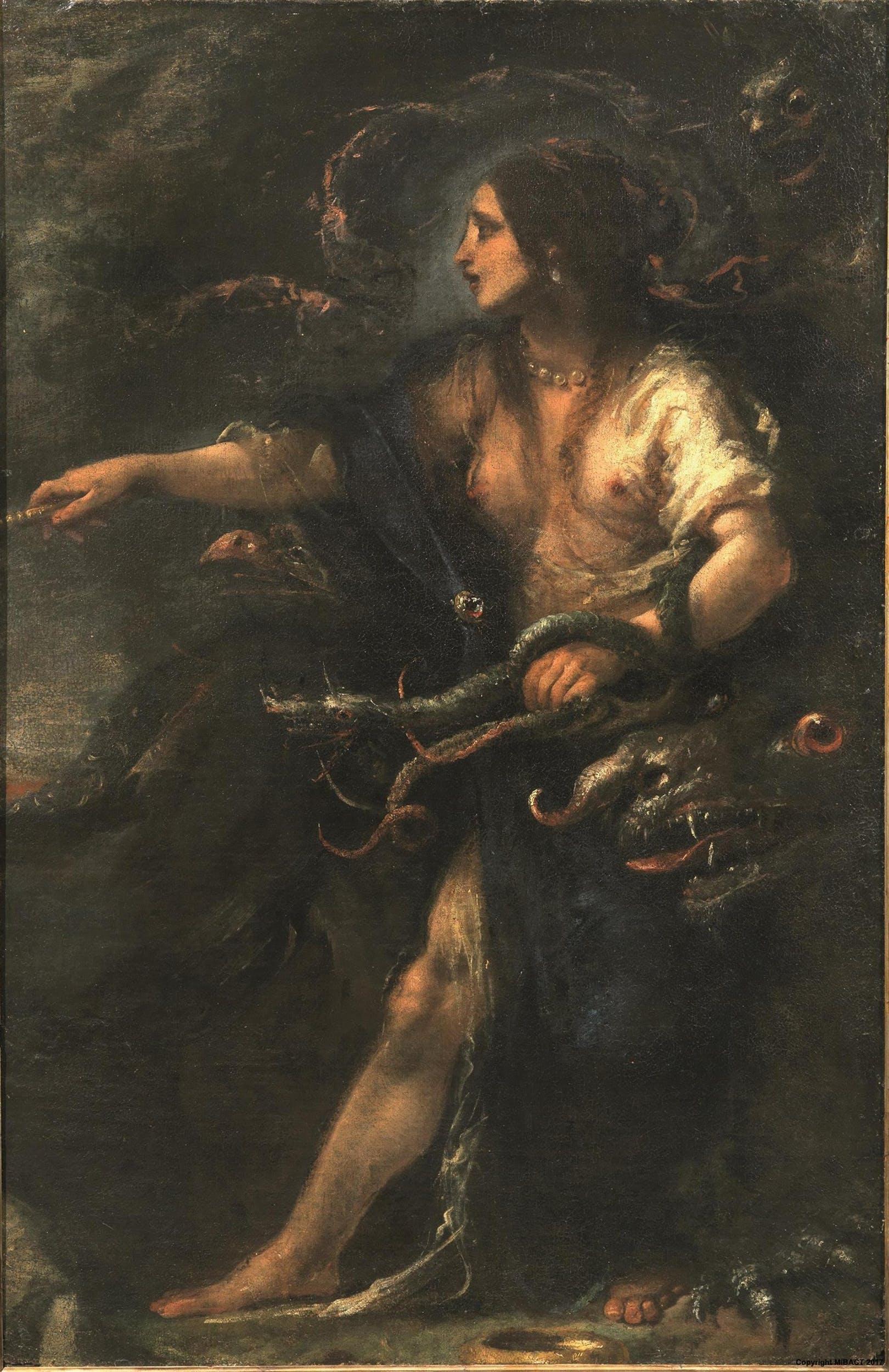 Armida-Princ